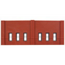 WLS-DPM60103 Street Level Window (x3)