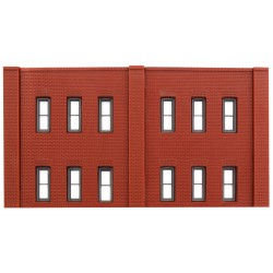 WLS-DPM60122 Two-Storey 12 Windows (x3)