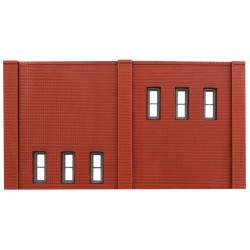 WLS-DPM60123 Two-Storey 6 Windows (x3)