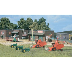 WLS-DPM66100 Olsen Feeds & Larsen's Implement