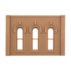 WLS-DPM90102 Arched Window