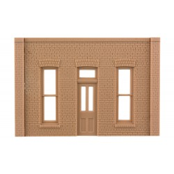 WLS-DPM90104 Street/Dock Level Rectangular Entry