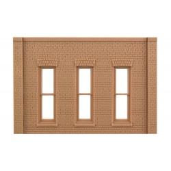 WLS-DPM90105 Rectangular Window