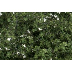 WLS-F1129 Mediun Green Shrubs & Saplings