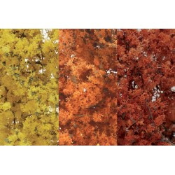 WLS-F1135 FINE LEAF FOLIAGE FALL
