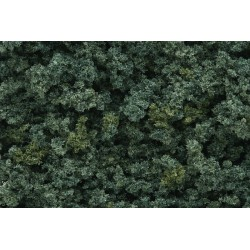 WLS-FC136 UNDERB.CLUMP FOL.MD.GREEN