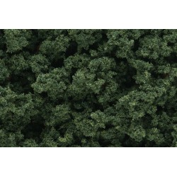 WLS-FC146 BUSHES CLUMP FOL.MD.GREEN
