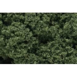 WLS-FC58 MEDIUM GREEN