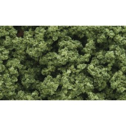 WLS-FC682 CLUMP FOL. LIGHT GREEN