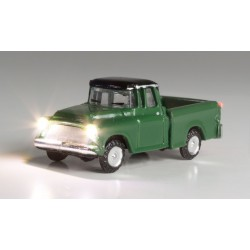 WLS-JP5610 N Green Pickup