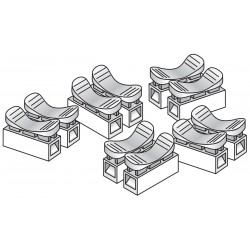 WLS-JP5686 Splicer plugs