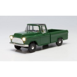 WLS-JP5970 O Green Pickup