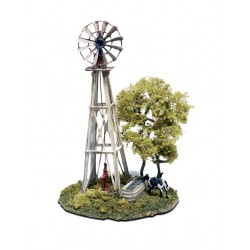 WLS-M103 THE WINDMILL