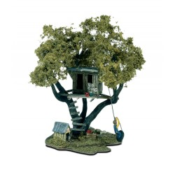 WLS-M107 TOMMY'S TREEHOUSE