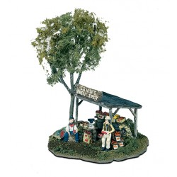 WLS-M109 ERNIE'S FRUIT STAND