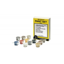 WLS-M125 PAINT SET