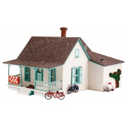 WLS-PF5186 COUNTRY COTTAGE HO