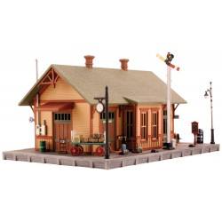 WLS-PF5187 WOODLAND STATION HO