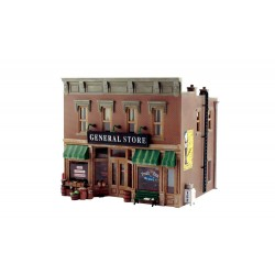 WLS-PF5890 LUBENER'S GENERAL STORE O