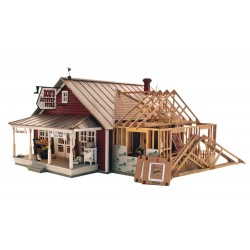 WLS-PF5894 COUNTRY STORE EXPANSION O