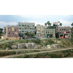 WLS-S1487 RIVER PASS BUILDING KIT