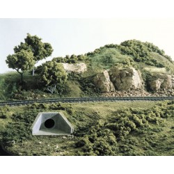 WLS-S927 THE SCENERY KIT