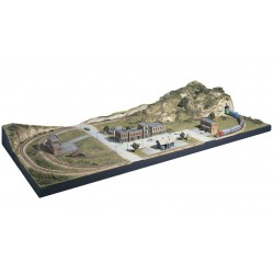 WLS-S928 MOUNTAIN VALLEY SC. KIT