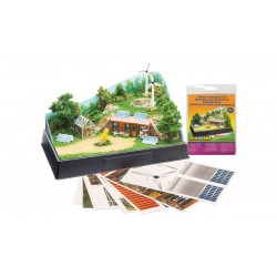 WLS-SP4138 Energy Efficient Kit
