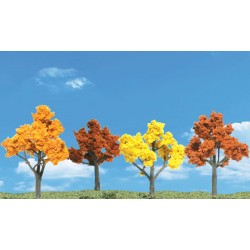 WLS-SP4153 AUTUMN TREES