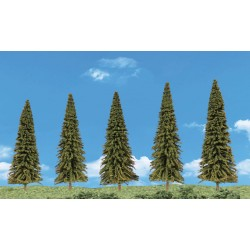 "WLS-SP4154 2-3 1/2"" EVERGREEN TREE 5"