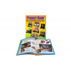 WLS-SP4170 PROJECT BOOK