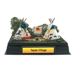 WLS-SP4250 Tepee Village Class Pack