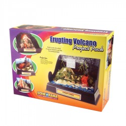 WLS-SP4281 Erupting Volcano Project Pack