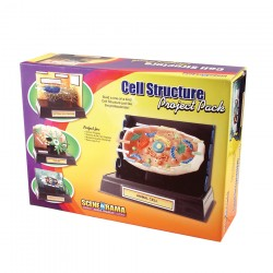 WLS-SP4283 Cell Structure Project Pack