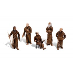 WLS-SP4453 Friars & Monks