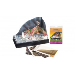 WLS-SP4135 Volcano Kit