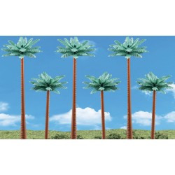 WLS-SP4152 PALM TREES