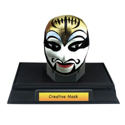 WLS-SP4252 Creative Mask Class Pack