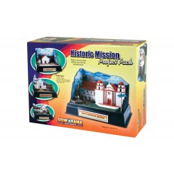 WLS-SP4300 Historic Mission Project Pack