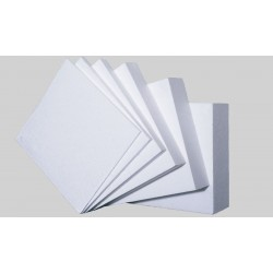 "WLS-ST1424 1"" FOAM SHEET 1'X2' 4PCS"
