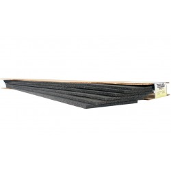WLS-ST1460 TRACK-BED SHEETS N SCALE