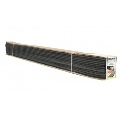 WLS-ST1472 ROADBED N SCALE 2' 12PCS
