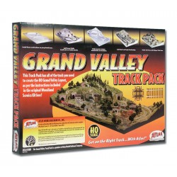 WLS-ST1483 GRAND VALLEY LAYOUT KIT