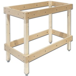 WLS-ST4790 STRAIGHT MODULE STAND