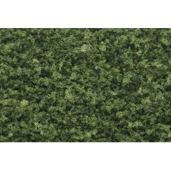 WLS-T1364 SHAKER MED. GREEN COARSE