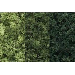 "WLS-TR1101 REALISTIC TREE 3/4""-3"""