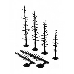 "WLS-TR1124 TREE ARM. 2.1/2""-4"" PINES"