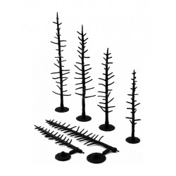 "WLS-TR1125 TREE ARM. 4""-6"" PINES"