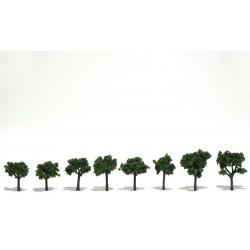 """WLS-TR1501 TREE MED.GREEN 3/4""""-11/4"""""""