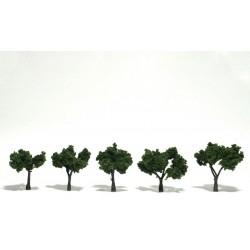 """WLS-TR1502 TREE MED.GREEN 1 1/4""""-2"""""""